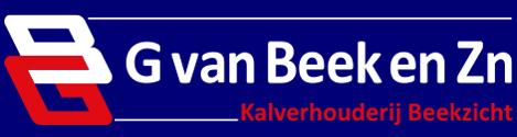 Kalverhouderij Beekzicht Logo